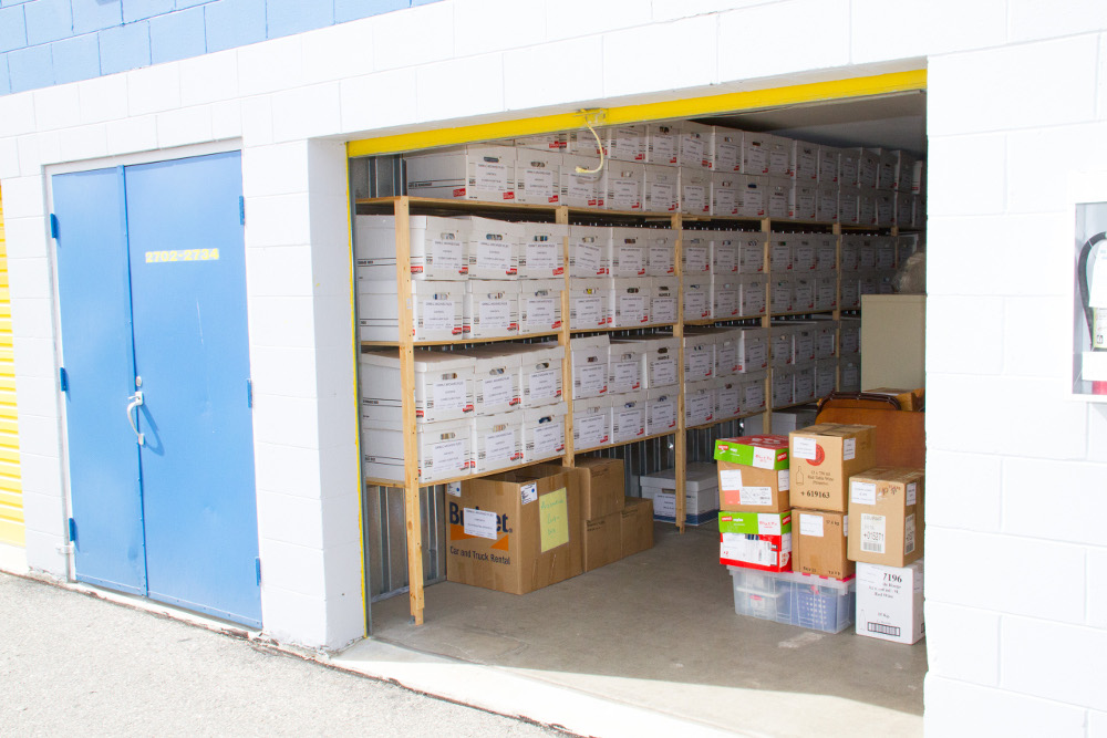 Kelowna document storage a safe convenient home for your for Safe document storage
